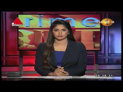 News1st Breakfast Sinhala News 6 30AM 14032018