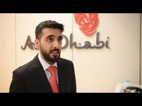 Saeed Rashed Al Saeed, destination marketing manager, Department of Culture & Tourism - Abu Dhabi