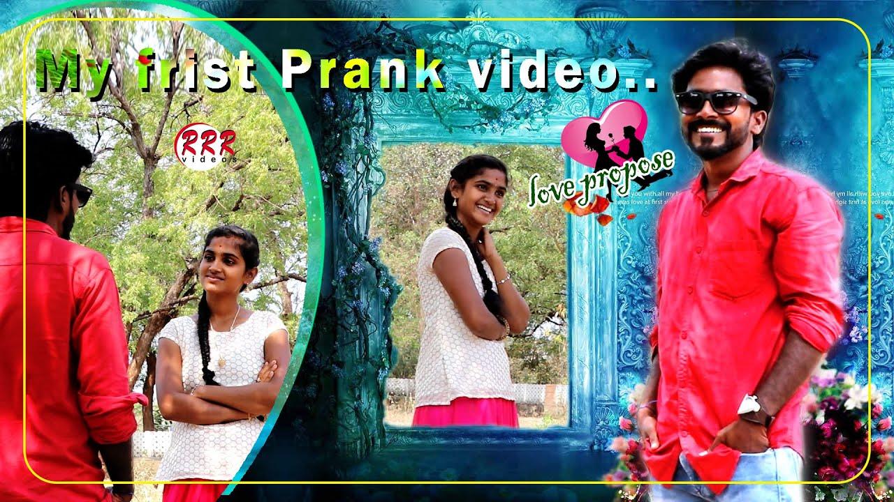 my frist prank video | 2021 prank videos | telugu prank videos | nalgonda prank videos | rrr videos