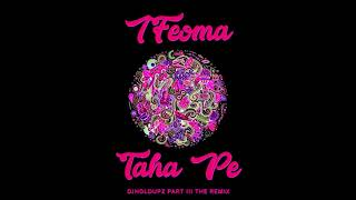 DJHOLDUPZ - IFEOMA X TAHA PE (OSC REMIX)