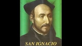 31 de julio 2015-Memoria San Ignacio de Loyola