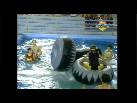 Bronies Watch Nickelodeon GUTS!!!!!!!?!