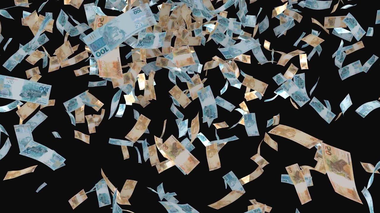 Default Iphone 7 Wallpaper Dinheiro Caindo Youtube