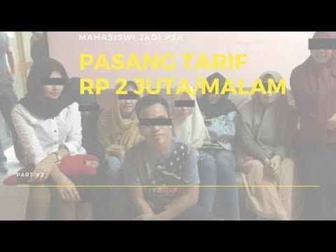 Mahasiswi di Aceh Jadi PSK Online, Tarif Rp 2 Juta. PART#2