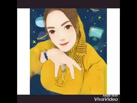 Deen Assalam  - Animasi Cute Banget
