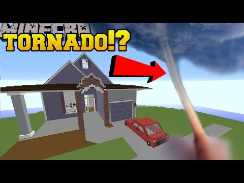 Thumbnail: IS THAT MY REAL LIFE HOUSE?!? DESTROY IT!!!