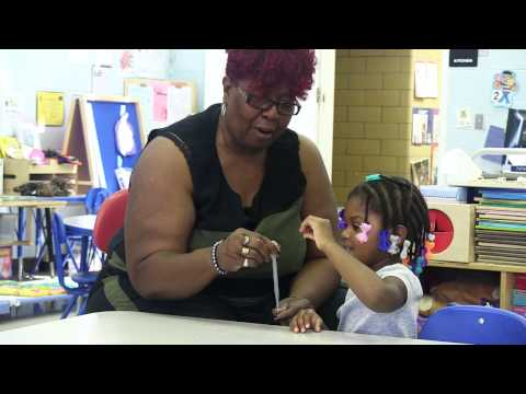 Science Curriculum for Early Childhood Education