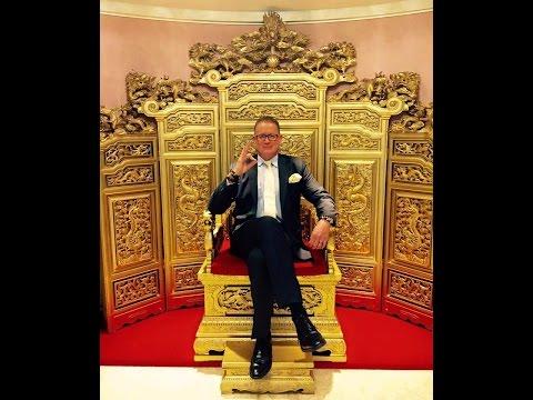 Udo Carsten Deppisch/OneCoin Web-News Direct from London 12.06.16.