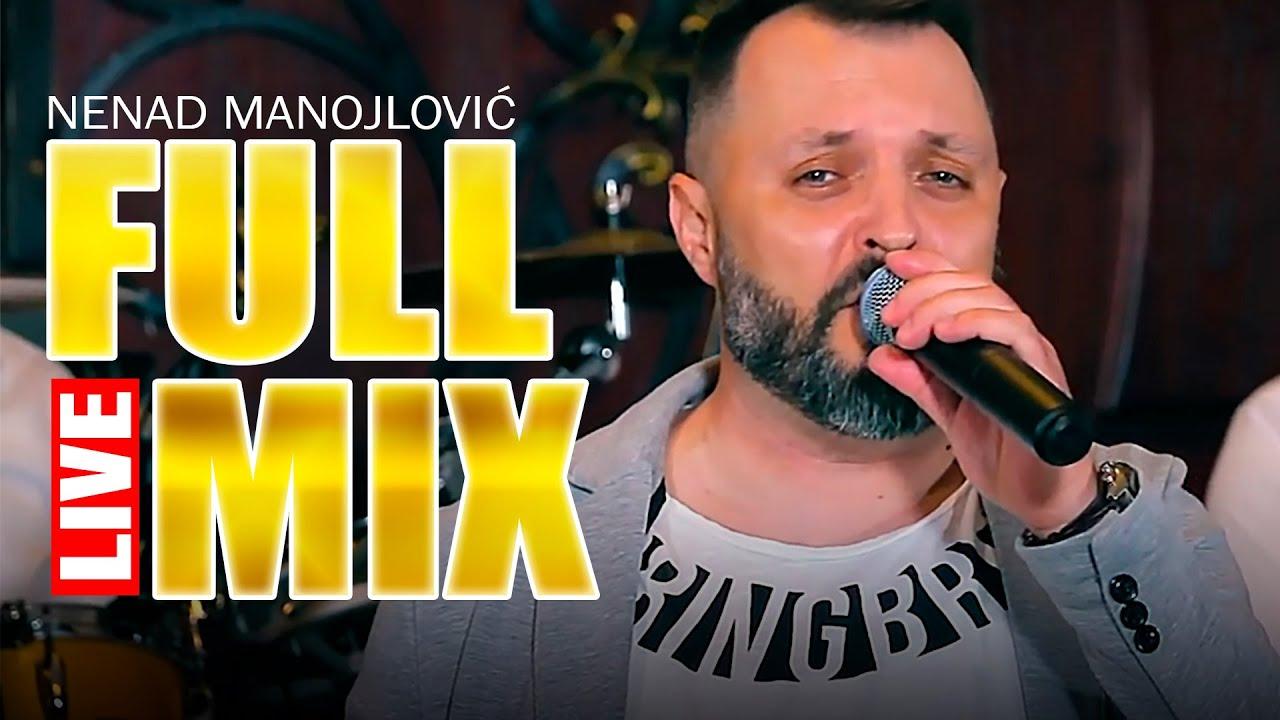 NENAD MANOJLOVIC - FULL MIX ( LIVE )
