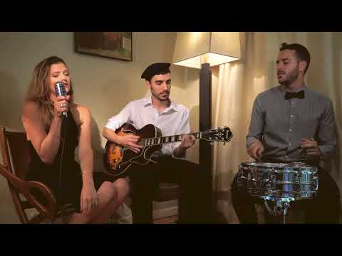 My Life is going on - Cecilia Krull La casa de papel cover ft Angie Casares