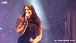 Nightwish - She is my sin - Luna Park [02/10/15] [HD]