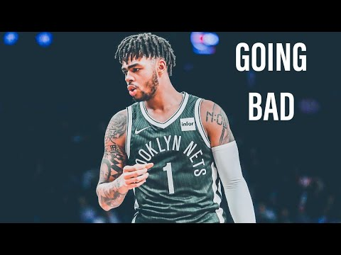 ||D'Angelo Russell||~Going Bad~||2019 Highlights||