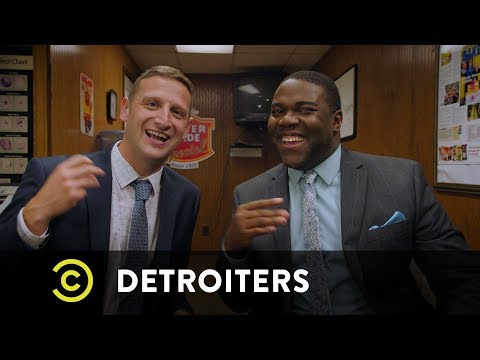 Detroiters - Season 2 Trailer