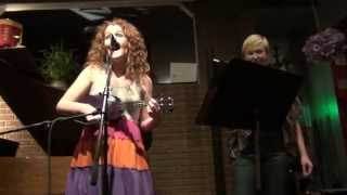 """I Wanna Be Like You"" (Kelly Brown Live at the Waltz Astoria 2013)"