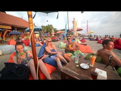 Bali travel, part 1, Seminyak