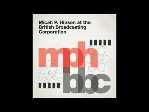 Micah P Hinson  Beneath The Rose Marc Riley BBC 6 Music Session 06112012