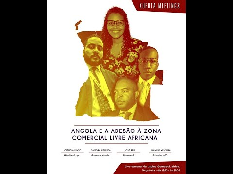 Angola e a
