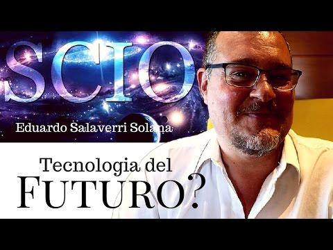 Biofeedback Electrofisiologico SCIO con Eduardo Salaverri Solana