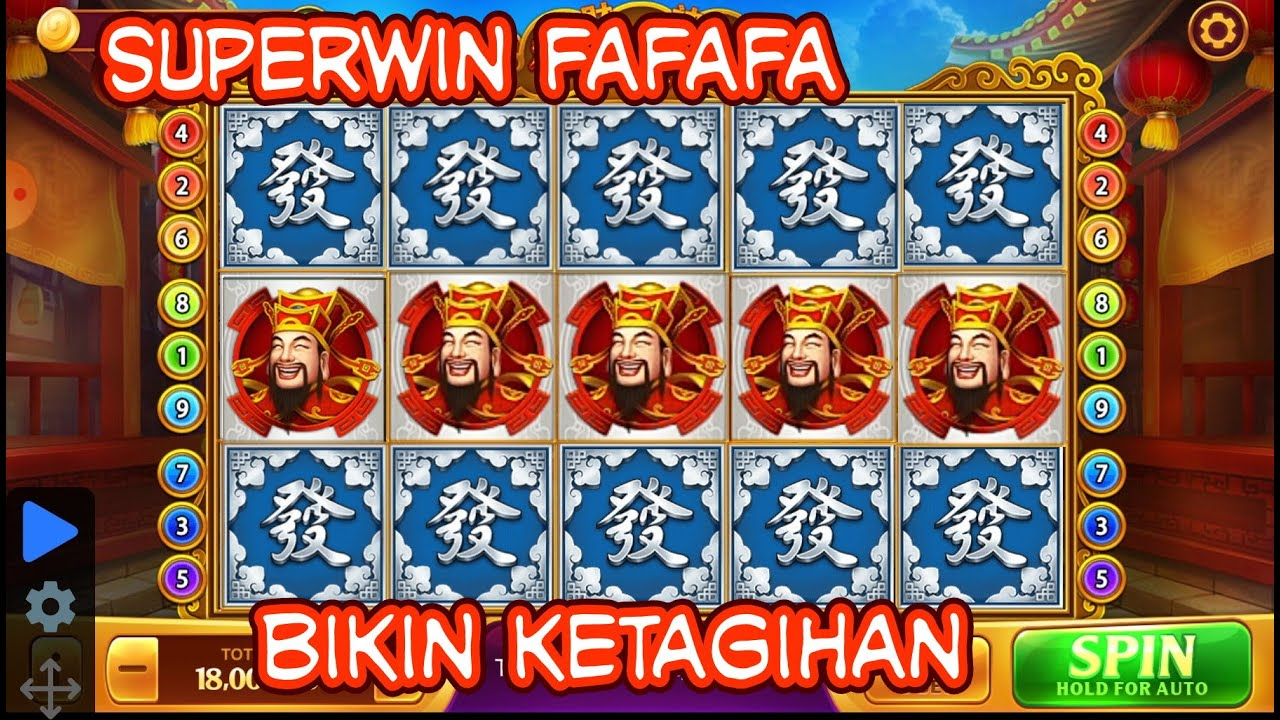 super mantap main fafafa | higgs domino