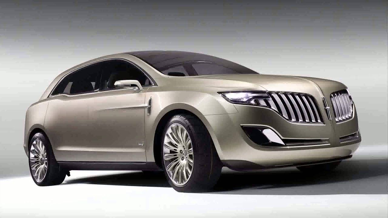 Lincoln Town Car 2016 >> 2015 lincoln mkt - YouTube