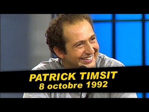 Patrick Timsit est dans Coucou c'est nous - Emission complète
