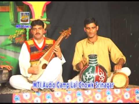 Trivith Chol Ha Kapari {famous Kashmiri Song} By  M. Aslam Sodnar