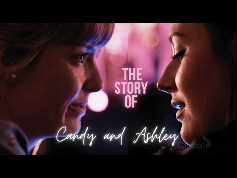 Download Ashley and Candy | Their Story [2x01-2x10 Nurses]