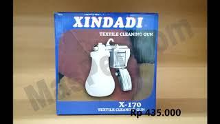 XINDADI Textile Cleaning Gun X-170