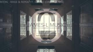 Riton - Rinse & Repeat Ft. Kah-Lo (Original Mix)