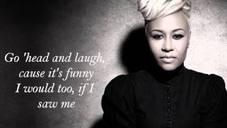 Emeli Sande Clown Lyrics