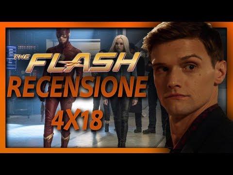 The Flash 4x18 - Recensione ed Analisi