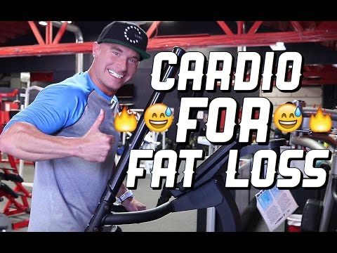 Low Intensity Steady State Cardio | Optimal For Fat Loss & Burning Calories