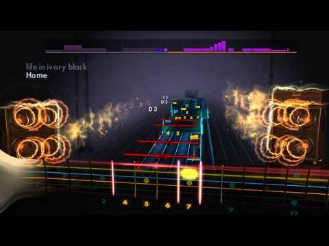 Rocksmith 2014 - Far From The Fame - Sabaton CDLC
