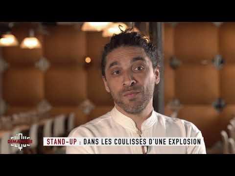 Stand-up : Dans les coulisses d'une explosion