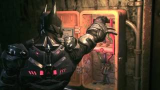 Batman Arkham Knight Part 13 (Batman Beyond Skin)