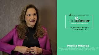 Instituto Lado a Lado - Priscila Miranda
