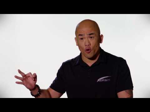 NASM-CPT Brian Nguyen loves transforming people's lives