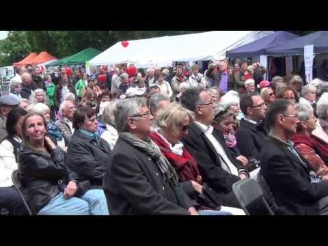 Klosterfest 2013 in Sankt Augustin