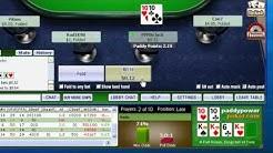 Free Poker Odds Calculator