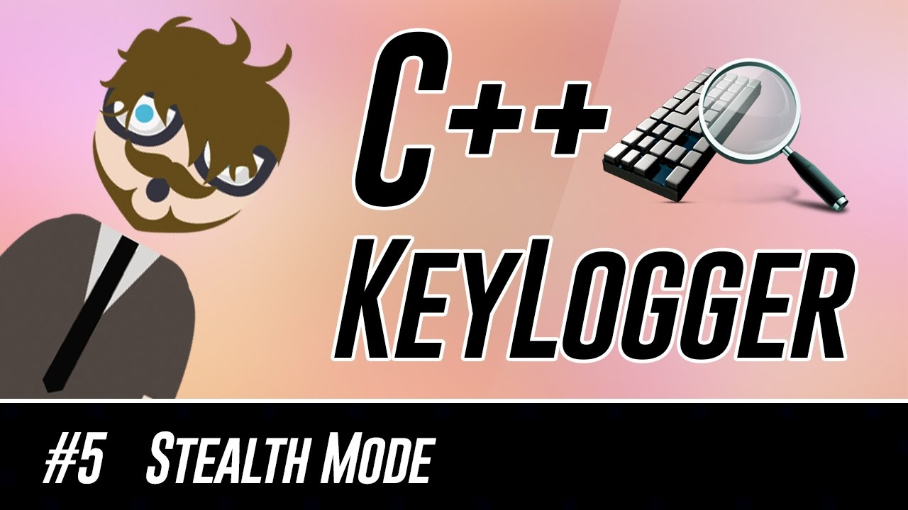 Stealth Keylogger Keylogger Now / Cell Phone Spy Software 3