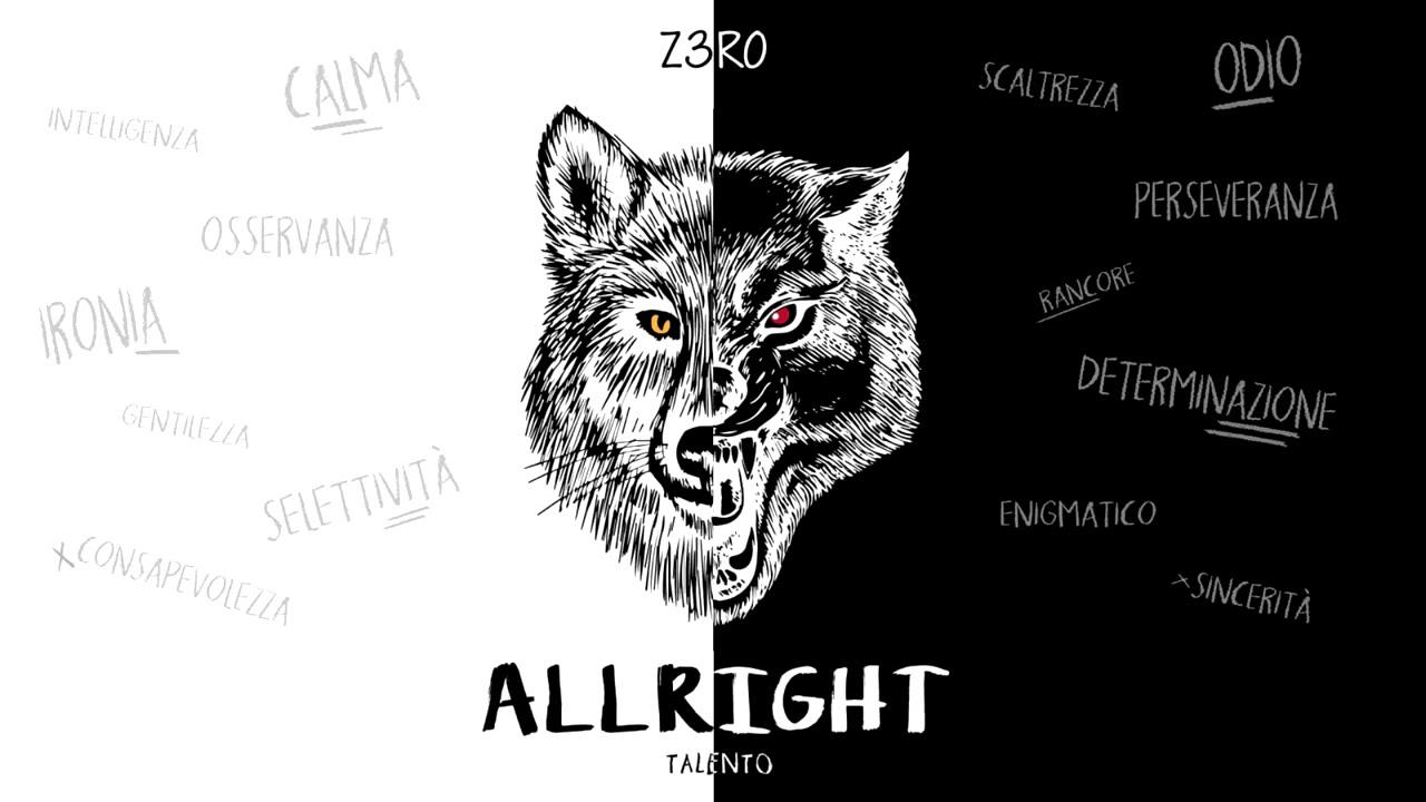 Download ALLRIGHT (TALENT0) - Z3R0