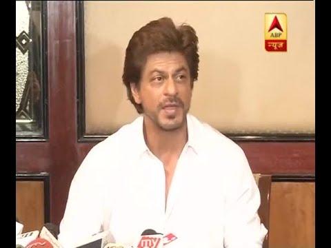 Shah Rukh Khan wishes his fans on Eid