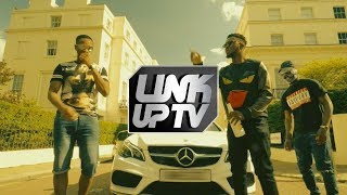 Pumpz x IKAY - Savage Antics [Music Video] Prod. by Yankee Productions | @Ikofficial1 @officialpumpz