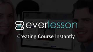 EverLesson – Instant Course using other people's Videos with EverLesson
