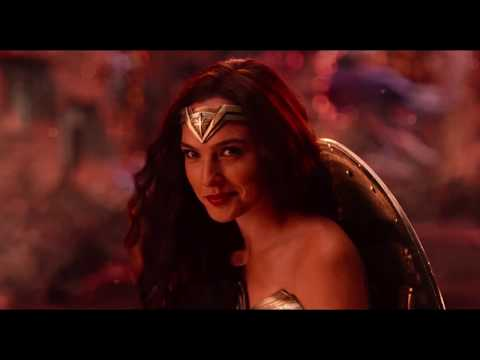 Justice League Trailer- Ecstasy of Gold by Ennio Morricone