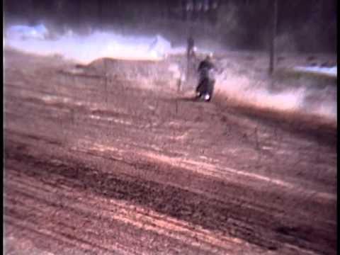 Dad and Bernie Racing