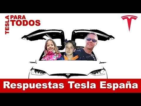 CPO, Renting, Leasing, Financiación, Model 3... Respuestas sobre Tesla