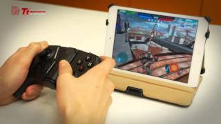 Tt eSPORTS - CONTOUR Mobile Gaming Controller_WALKING WAR ROBOTS