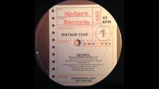 secrets extended natalie cole 1985