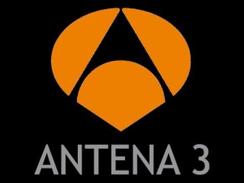 Logo de antena 3 deja una marca en mi tv youtube for Antena 3 online gratis